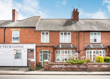 Thumbnail 3 bed terraced house for sale in Hawthorn Grove, York, North Yorkshire