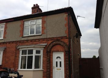 Thumbnail 3 bed semi-detached house to rent in Northlands, Winterton