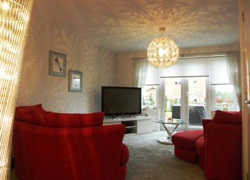 Thumbnail 3 bed town house for sale in Brodie Drive, Glasgow