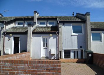 Thumbnail 2 bed property to rent in Cairnsmore Crescent, Dumfries