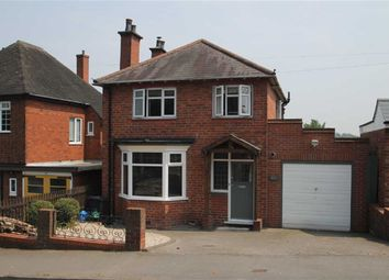 Thumbnail 3 bed detached house for sale in Banners Lane, Halesowen
