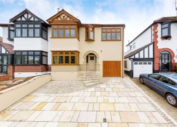 4 bed semi-detached house for sale in Abbs Cross Lane, Hornchurch RM12
