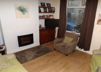 Thumbnail 2 bed terraced house to rent in Toftwood Road, Sheffield