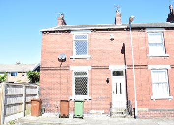 Thumbnail 2 bed end terrace house to rent in Wycliffe Street, Ossett