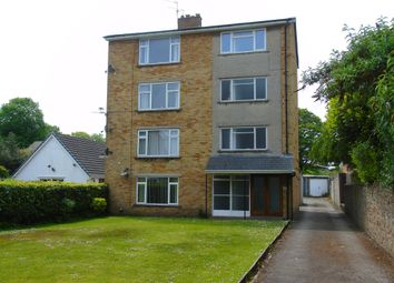 Thumbnail 2 bedroom flat for sale in Station Road, Llandaff North, Cardiff