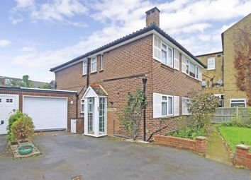 Thumbnail 2 bed flat to rent in Crown Road, St Margarets, Twickenham