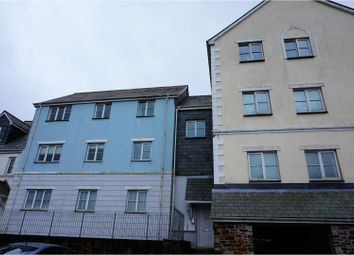 Thumbnail 2 bedroom flat for sale in Chapel Court, St. Austell
