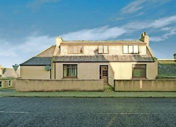 Thumbnail 3 bedroom detached house for sale in Buchan Street, Macduff