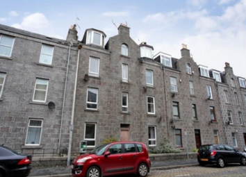 Thumbnail 2 bed flat to rent in Summerfield Terrace, Aberdeen AB24,