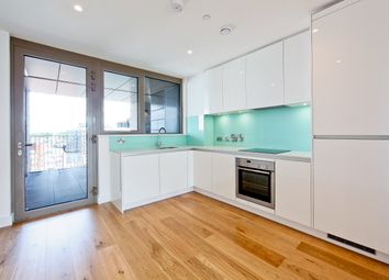 Thumbnail 2 bed flat to rent in Vita Apartments, Caithness Walk, London
