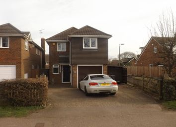 3 bed detached house for sale in Common Road, Kensworth, Dunstable LU6