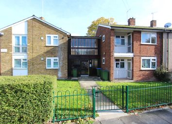 Thumbnail 1 bed flat for sale in Godstow Road, Abbey Wood