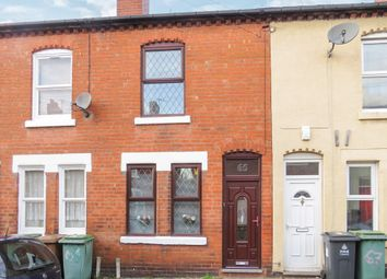 Thumbnail 2 bedroom terraced house for sale in Florence Street, Walsall