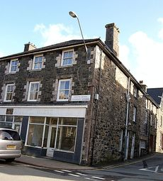 Thumbnail 1 bed flat to rent in Springfield Street, Dolgellau