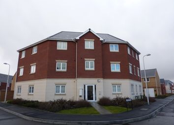 Thumbnail 2 bed flat to rent in Six Mills Avenue, Gorseinon, Swansea