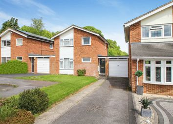 Thumbnail 3 bed detached house for sale in Clementi Avenue, Holmer Green, High Wycombe