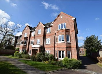 Thumbnail 1 bed flat for sale in Fairwyns Court, 46 Albion Road, Sutton, Surrey