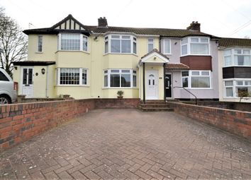 Thumbnail 3 bedroom terraced house for sale in Pot Kiln Road, Great Cornard, Sudbury