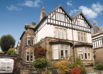 Thumbnail 2 bed flat for sale in Spring Grove, Harrogate