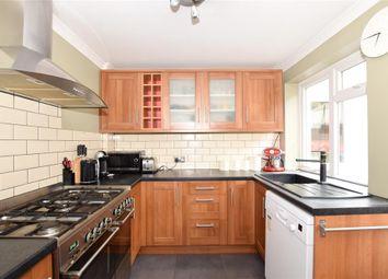 Thumbnail 3 bed semi-detached house for sale in Oak Drive, Trees Development, Larkfield, Kent