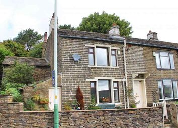 Thumbnail 2 bed cottage for sale in Haslingden Old Road, Rawtenstall, Rossendale