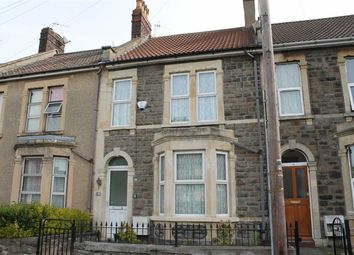 Thumbnail 3 bed terraced house for sale in Richmond Villas, Avonmouth, Bristol