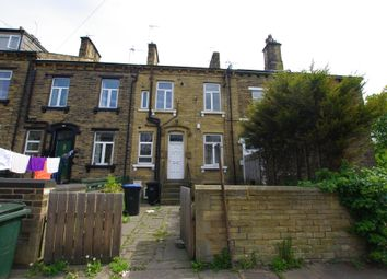 Thumbnail 4 bed terraced house to rent in Vine Terrace East, Bradford