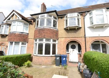 Thumbnail 3 bed terraced house for sale in Kingfield Road, London