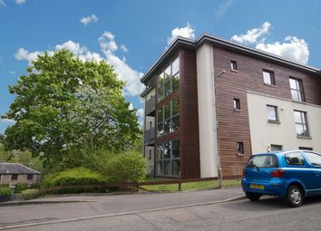 Thumbnail 2 bed flat for sale in Kilbryde Crescent, Dunblane