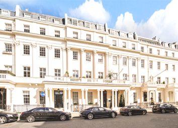 7 Upper Belgrave Street, London SW1X