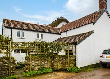 Thumbnail 3 bed cottage for sale in Guineaford, Barnstaple