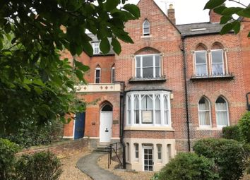 Thumbnail 2 bed flat to rent in 28 Park Street, Taunton, Somerset
