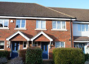 Thumbnail 3 bed terraced house for sale in Edenbridge, Kent