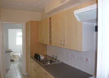 Thumbnail 1 bed flat to rent in Northwood Road, Thornton Heath