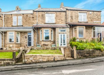Thumbnail 2 bed terraced house for sale in Bowland Crescent, Blaydon-On-Tyne