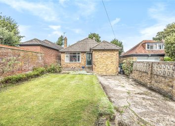 Thumbnail 2 bed bungalow for sale in Hampden Road, Chalfont St. Peter, Gerrards Cross, Buckinghamshire