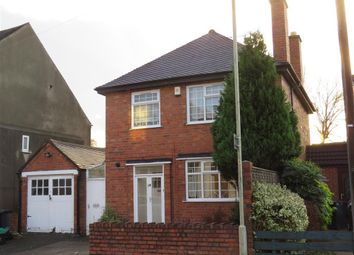 Thumbnail 3 bed detached house to rent in Cressett Lane, Brierley Hill