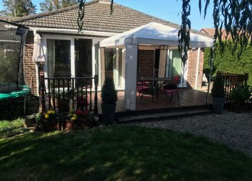 Thumbnail 5 bed detached bungalow to rent in Main Street, Prickwillow, Ely
