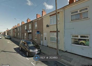 Thumbnail 2 bed flat to rent in Lord Street, Grimsby