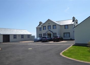 Thumbnail 5 bed property to rent in Knock Froy Road, Santon, Isle Of Man