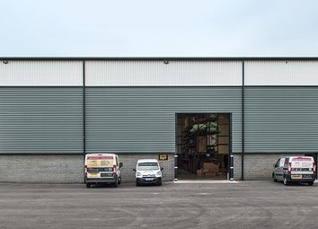 Thumbnail Warehouse for sale in Moxon Way, Sherburnin Elmet, Sherburn In Elmet