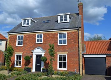 5 bed detached house for sale in Broadlands Way, Rushmere St. Andrew, Ipswich IP4