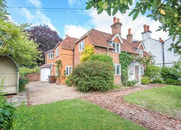 High Street, Whitchurch On Thames, Reading RG8. 4 bed detached house