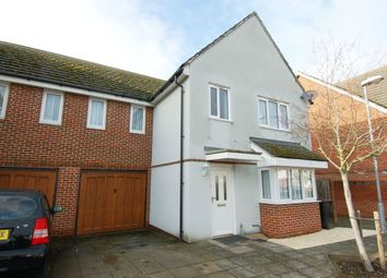 4 bed semi-detached house to rent in Chandlers Close, West Molesey KT8
