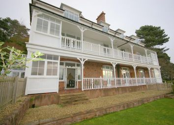 Thumbnail 2 bed flat for sale in Church Road, Minehead