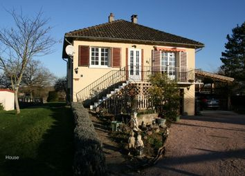 Thumbnail 3 bed property for sale in Mezieres Sur Issoire, Limousin, France