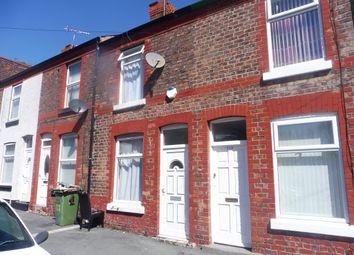 Thumbnail 2 bedroom terraced house for sale in St. Anne Street, Birkenhead