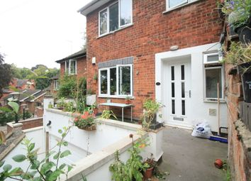 Thumbnail 2 bed flat to rent in Grosvenor Court, Elm Bank Drive, Mapperley Park