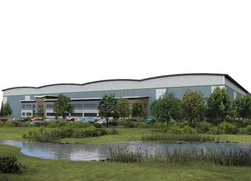 Thumbnail Industrial to let in DC5, Prologis Park Pineham, Northampton, Northamptonshire