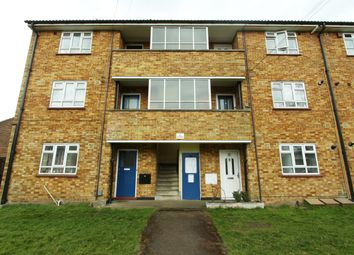 Thumbnail 1 bed flat to rent in Tudor Way, Hertford